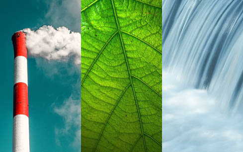EcoSource provides services for the treatment of air, water, waste and effluent systems utilising more than 25 years of experience and the latest technology